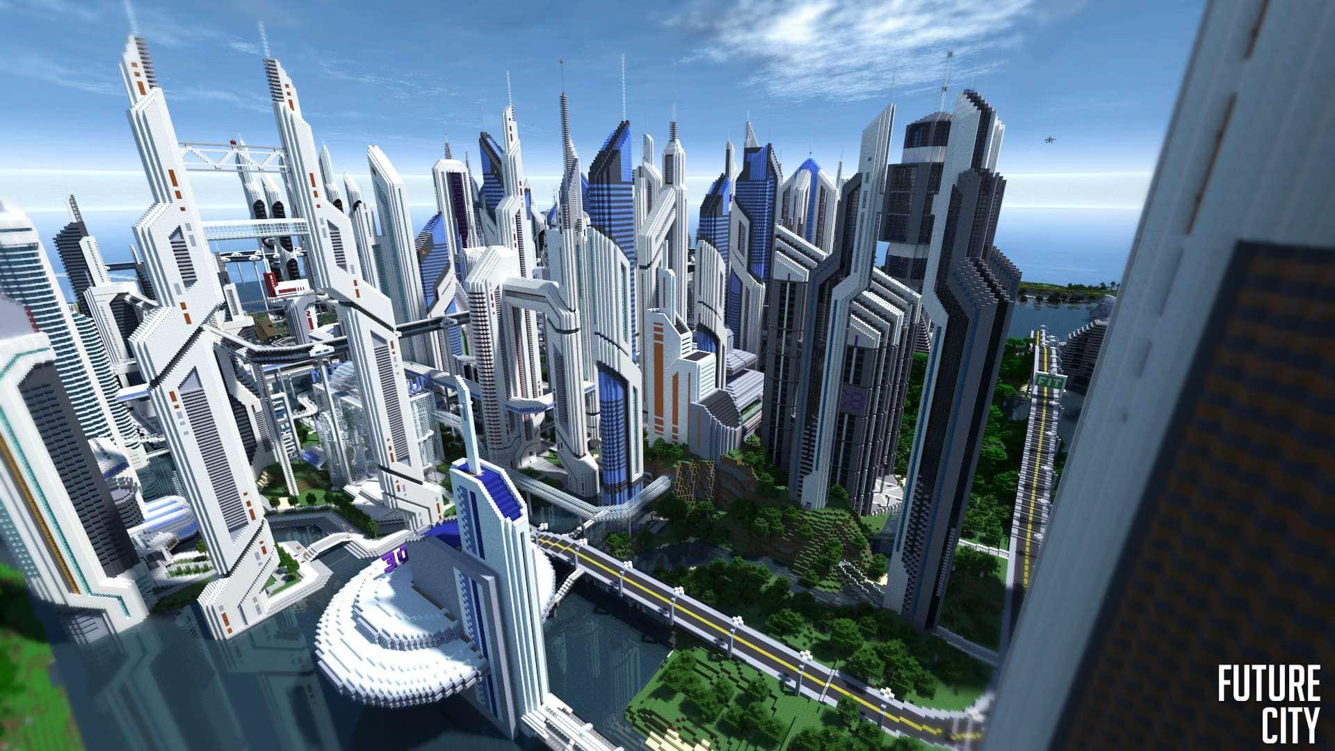 Future CITY 3