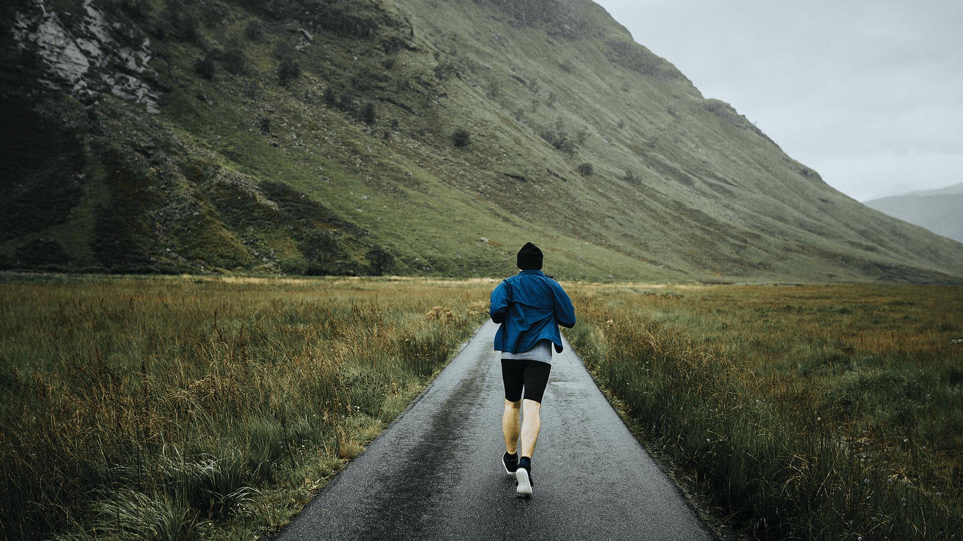 170 km voor het goede doel