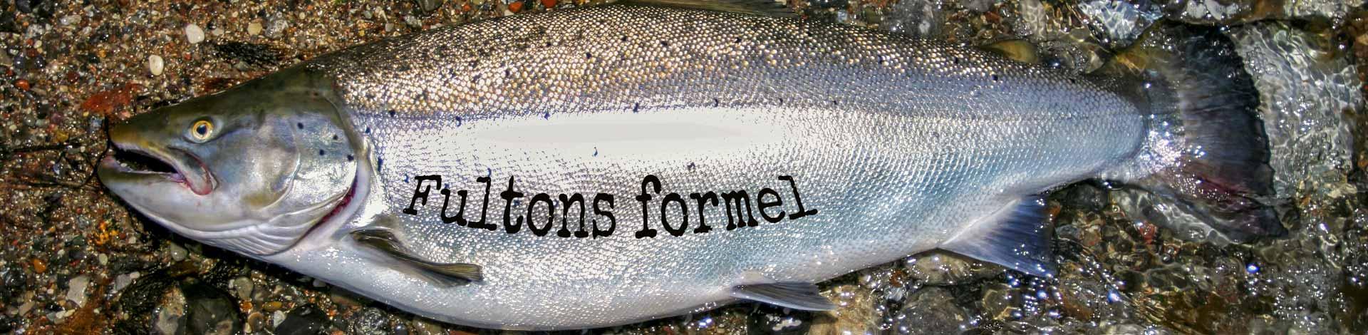 Fultons formel