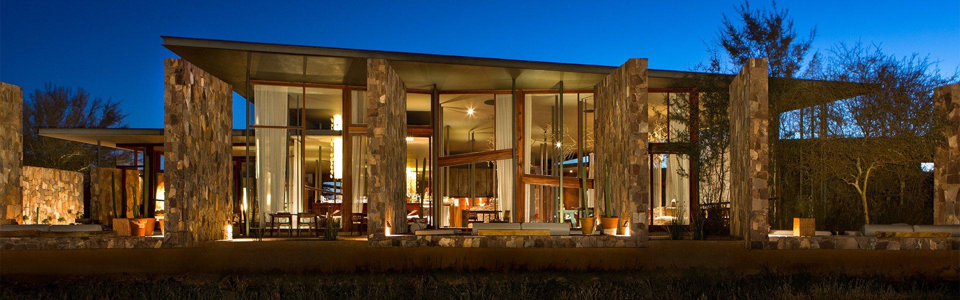 Tierra Atacama Boutique Property