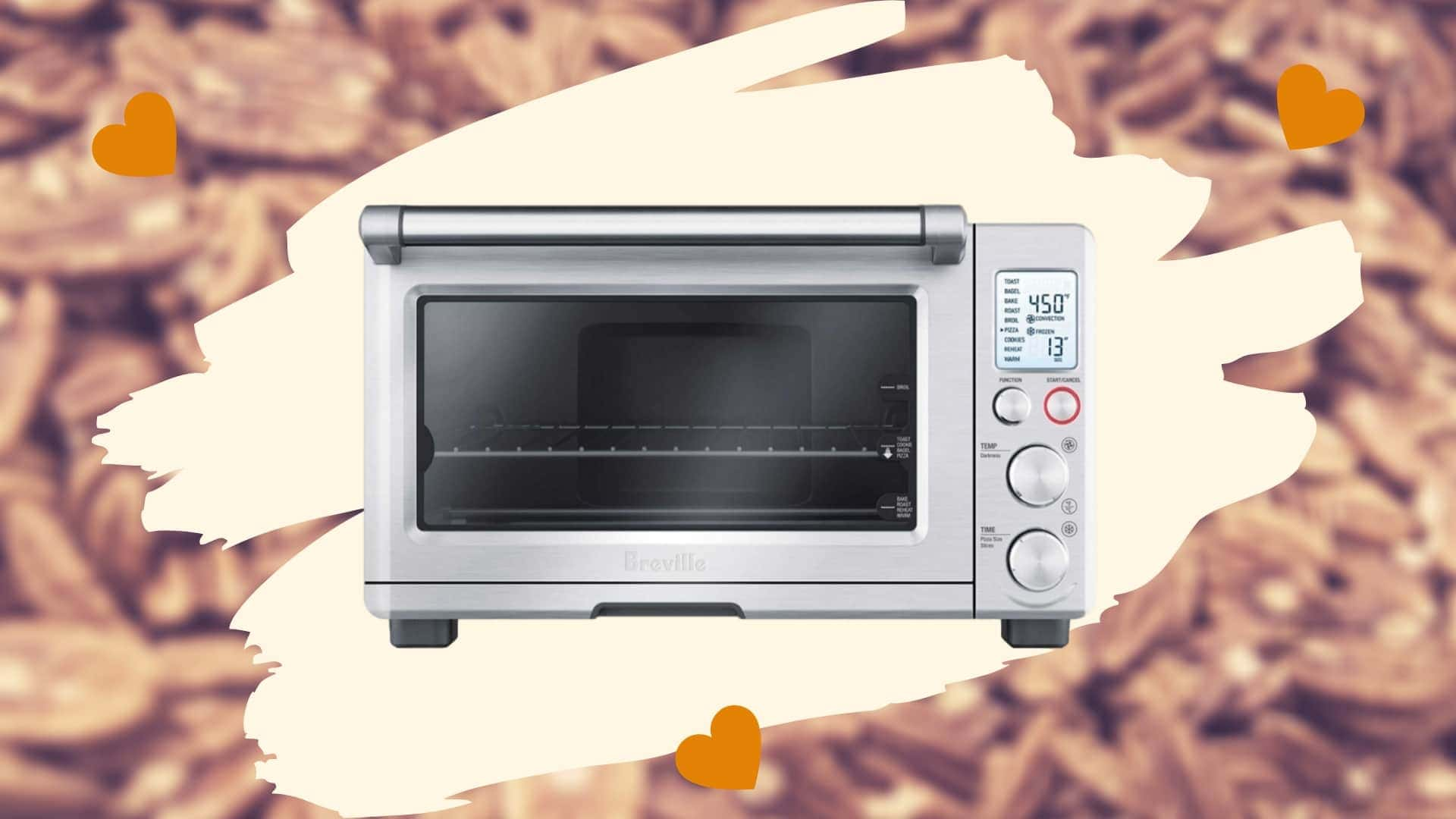 Featured Image for Breville BOV800XL Smart Oven Review