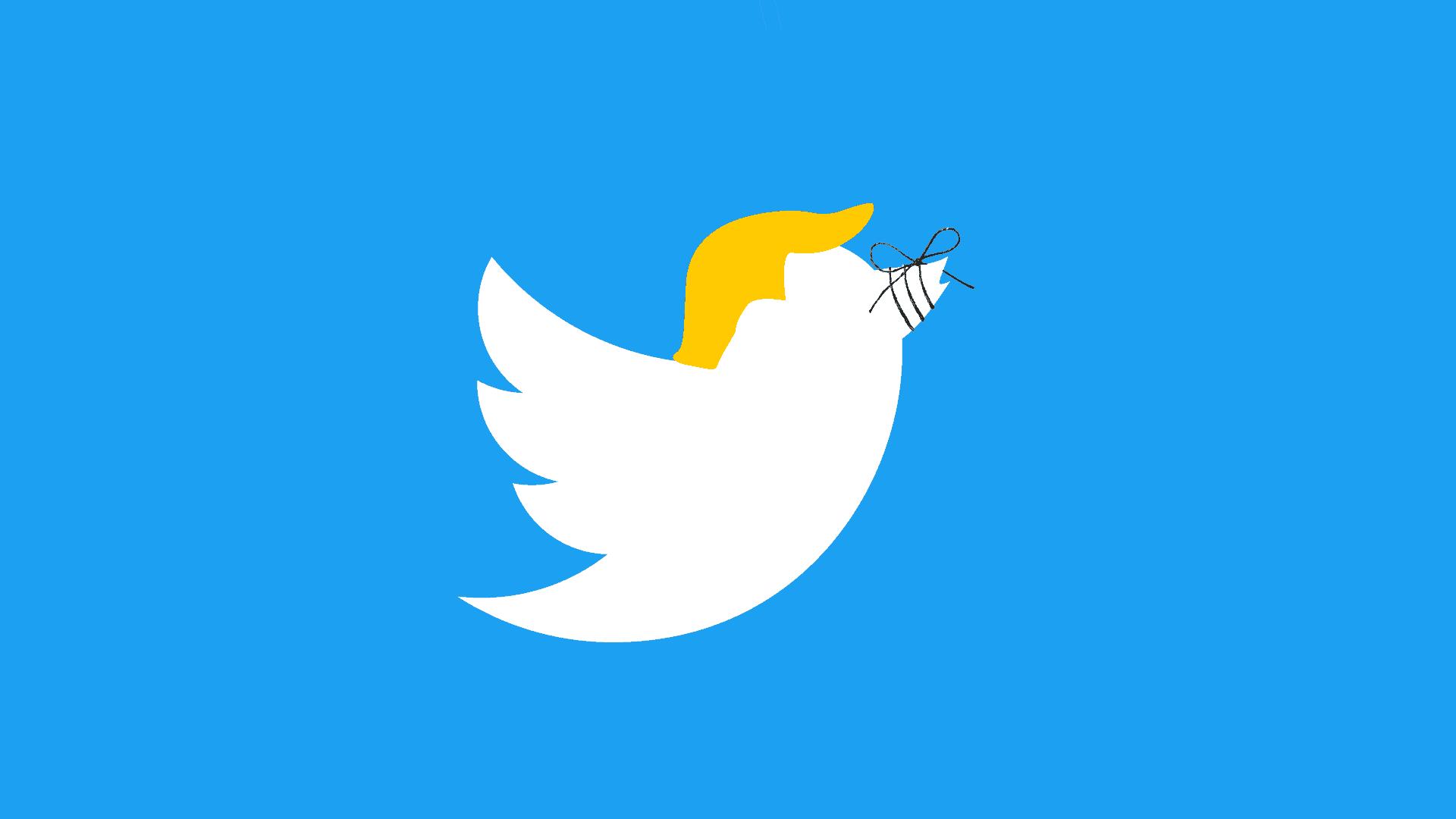 Iran-Etats-Unis : Twitter a -t-il permis d'éviter la guerre ?