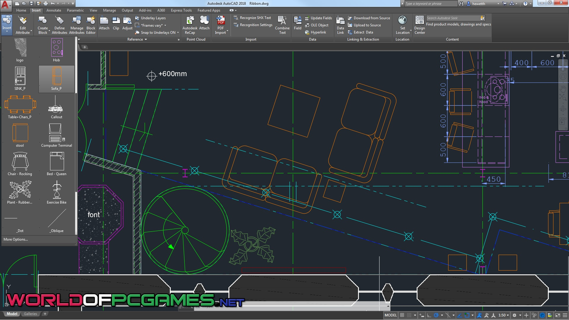 autocad download free for mac