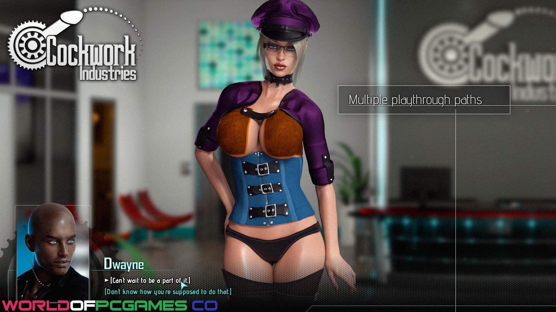 Cockwork Industries Complete Descarga gratuita Por Worldofpcgames1