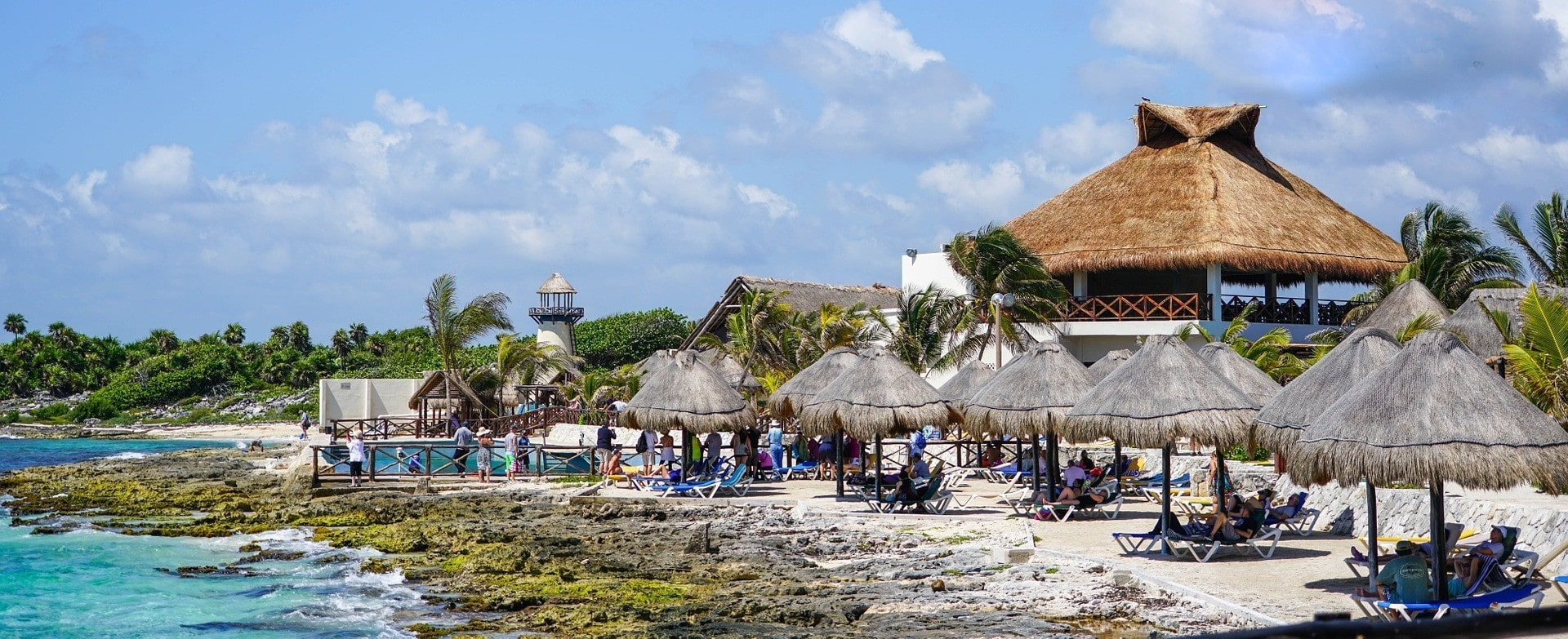Mexique cozumel