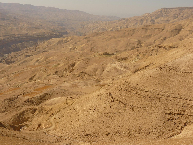 wadi réserve