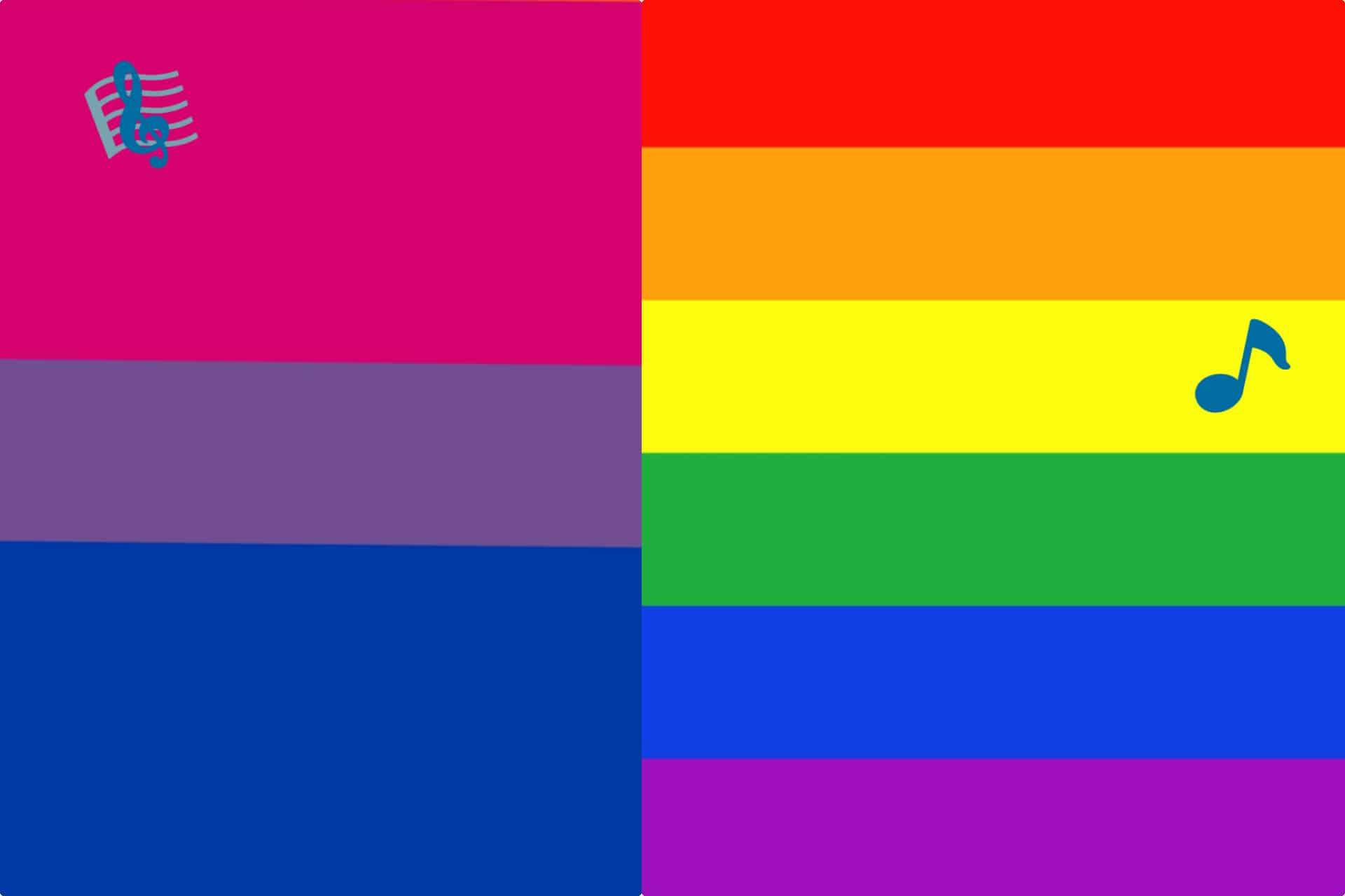 Omosessuali e Bisessuali nel mondo della musica