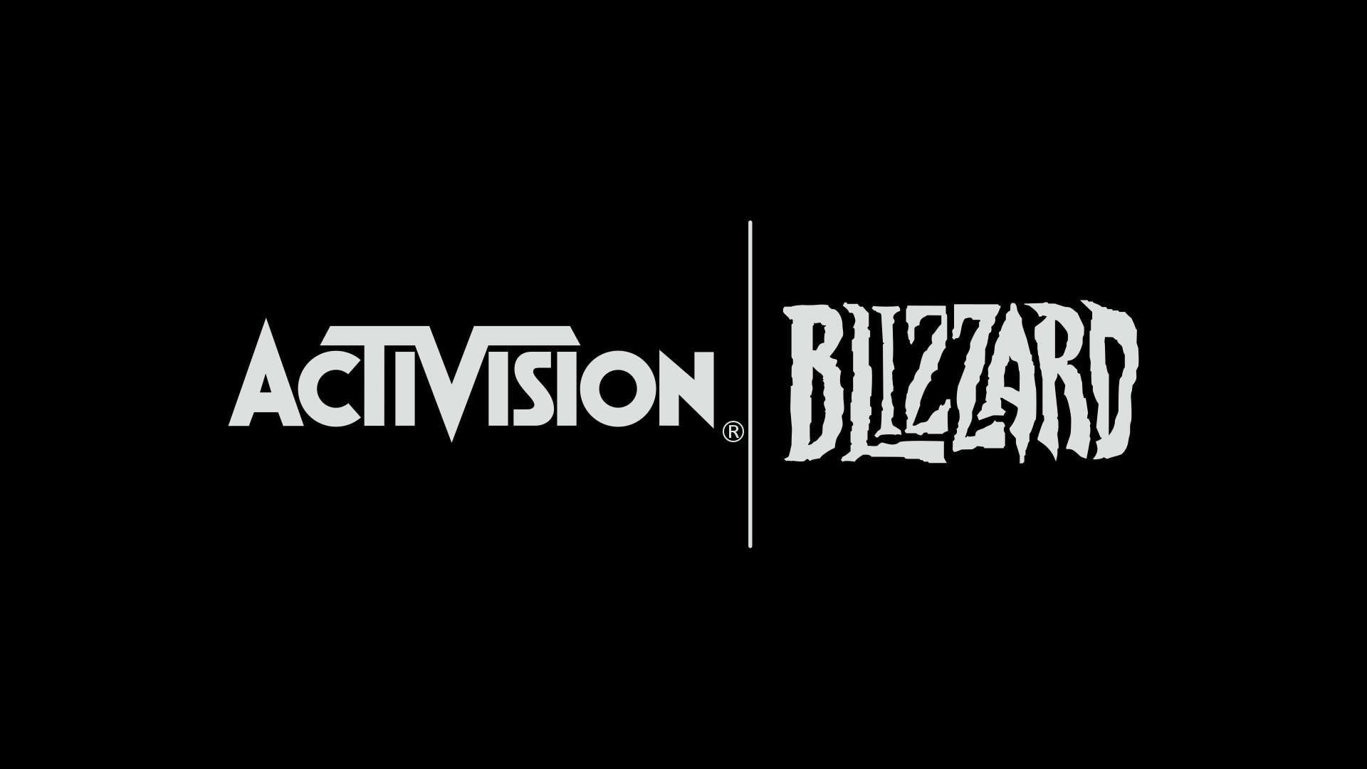 Activision, Blizzard