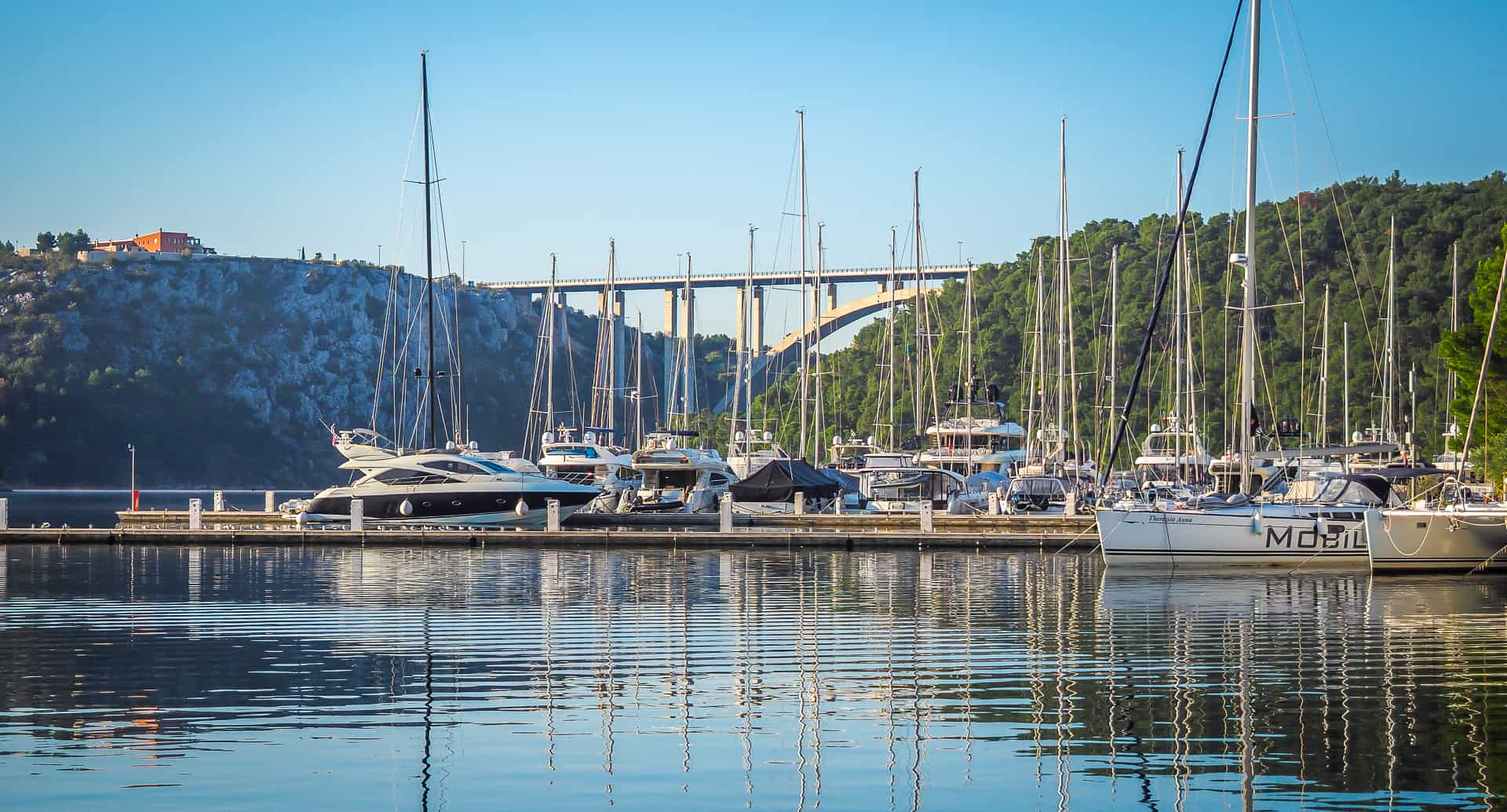 Things to do in Skradin, Croatia header