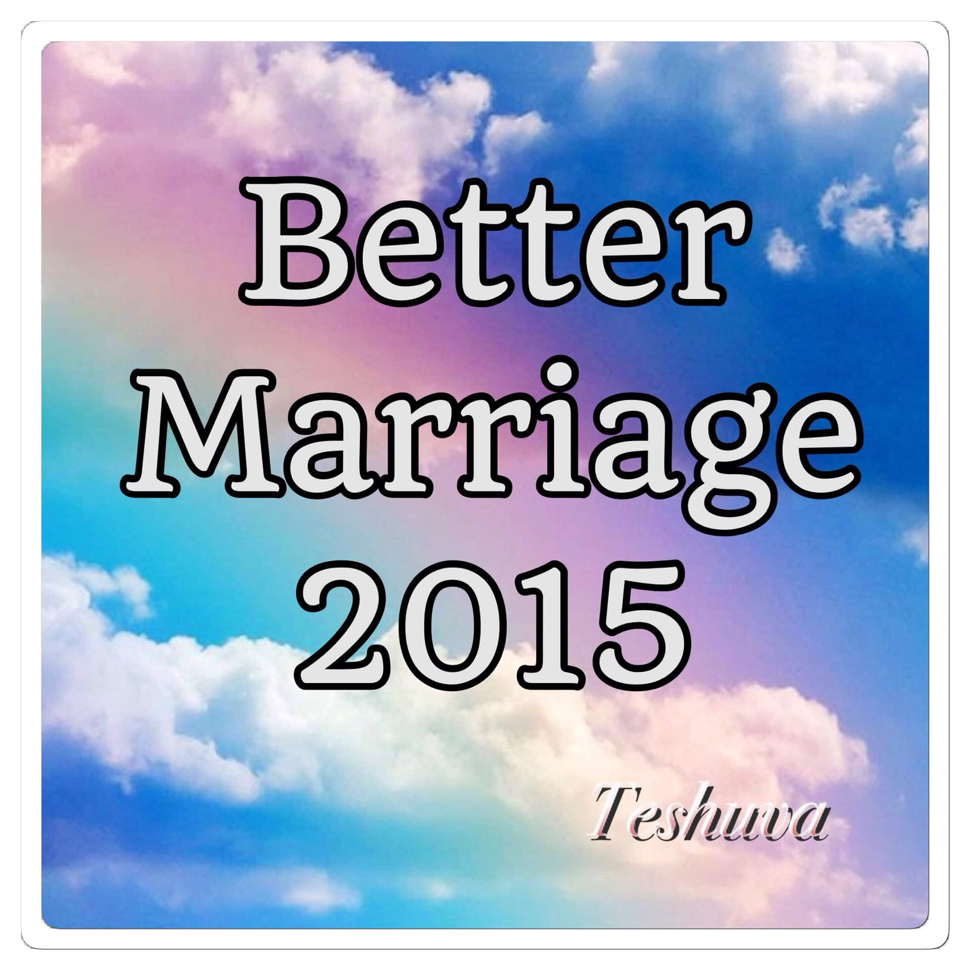 8 Questions For A Better Marriage.