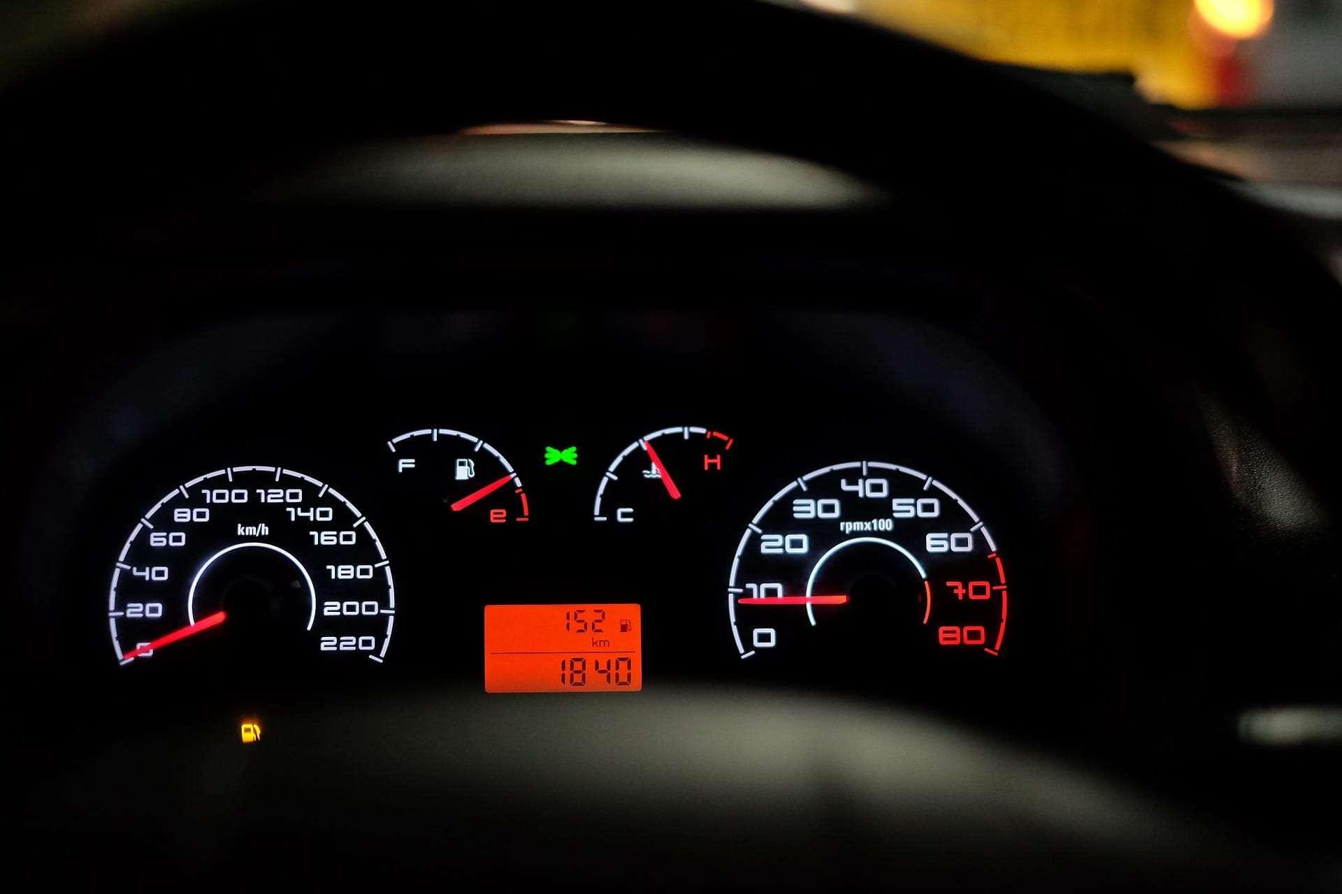Bil lån