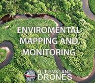 Environmental Monitoring and Mapping