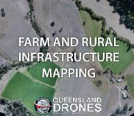 Precision Farm Mapping using Drones