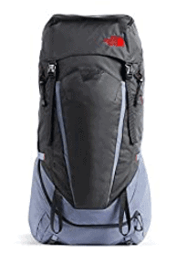 The North Face Terra 40 best backpacking backpack