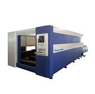 IJzeren lasersnijmachine