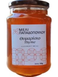 θυμαρίσιο Μέλι
