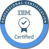 IBM Sertified