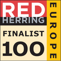 Europe Red Herring Finalist 100