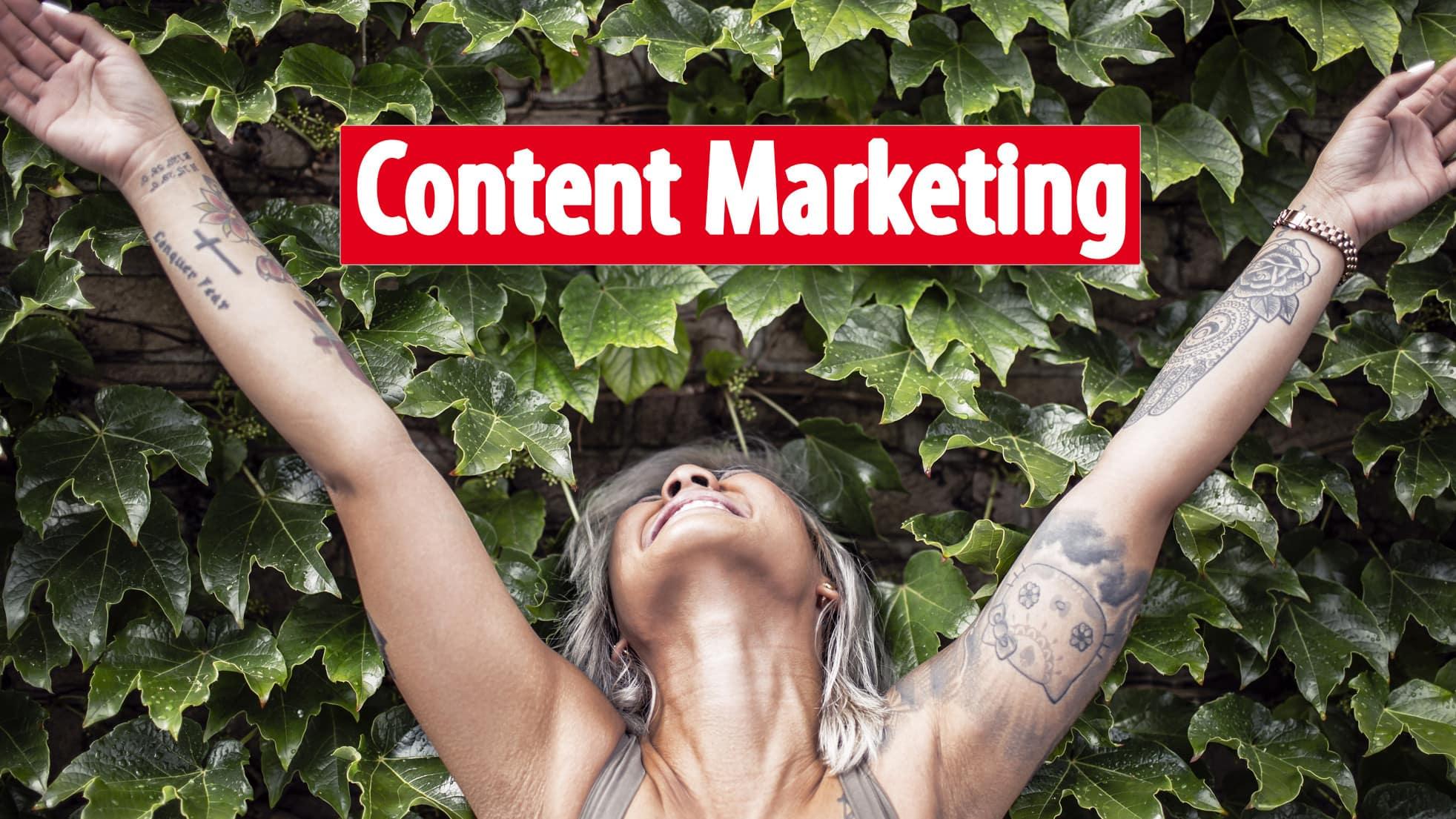 Content Marketing für Bildungseinrichtungen