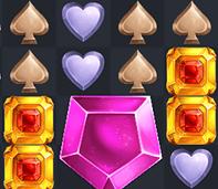 ラジョンカジノ Royal Gems 2・2