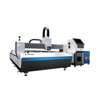 Máquina de corte a laser de cobre