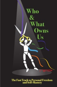 who & what owns us image