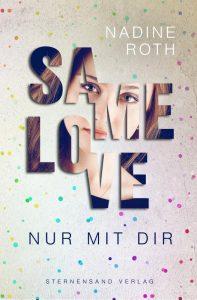 SAMe Love (Buchcover)