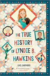 The True History of Lyndie B Hawkins