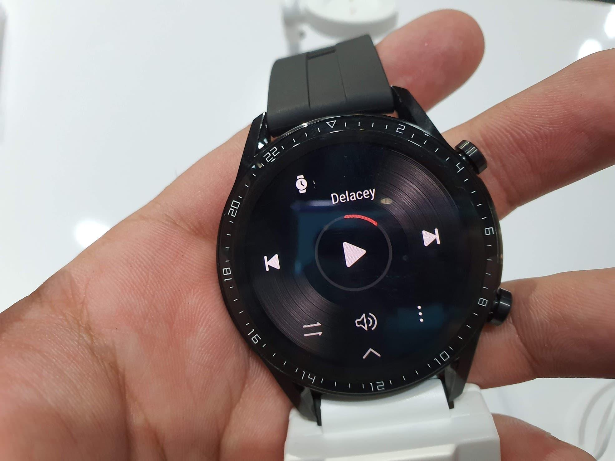 Huawei GT 2: