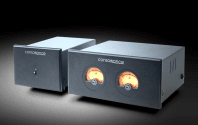 CONSONANCE Linear PH1, le préamplificateur phono aux yeux de lynx