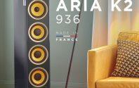 FOCAL Aria K2 936 : une colonne sous le feu des projecteurs