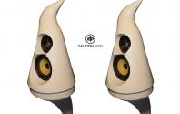 GAUTIER AUDIO Evasion : un design totalement assumé