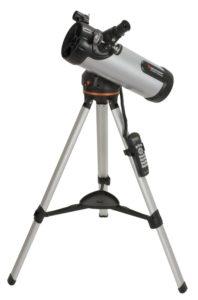 Celestron 114LCM telescope
