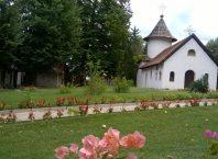 Manastir Jovanja kod Valjeva
