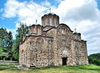 matejca manastir