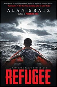 Refugee Alan Gratz