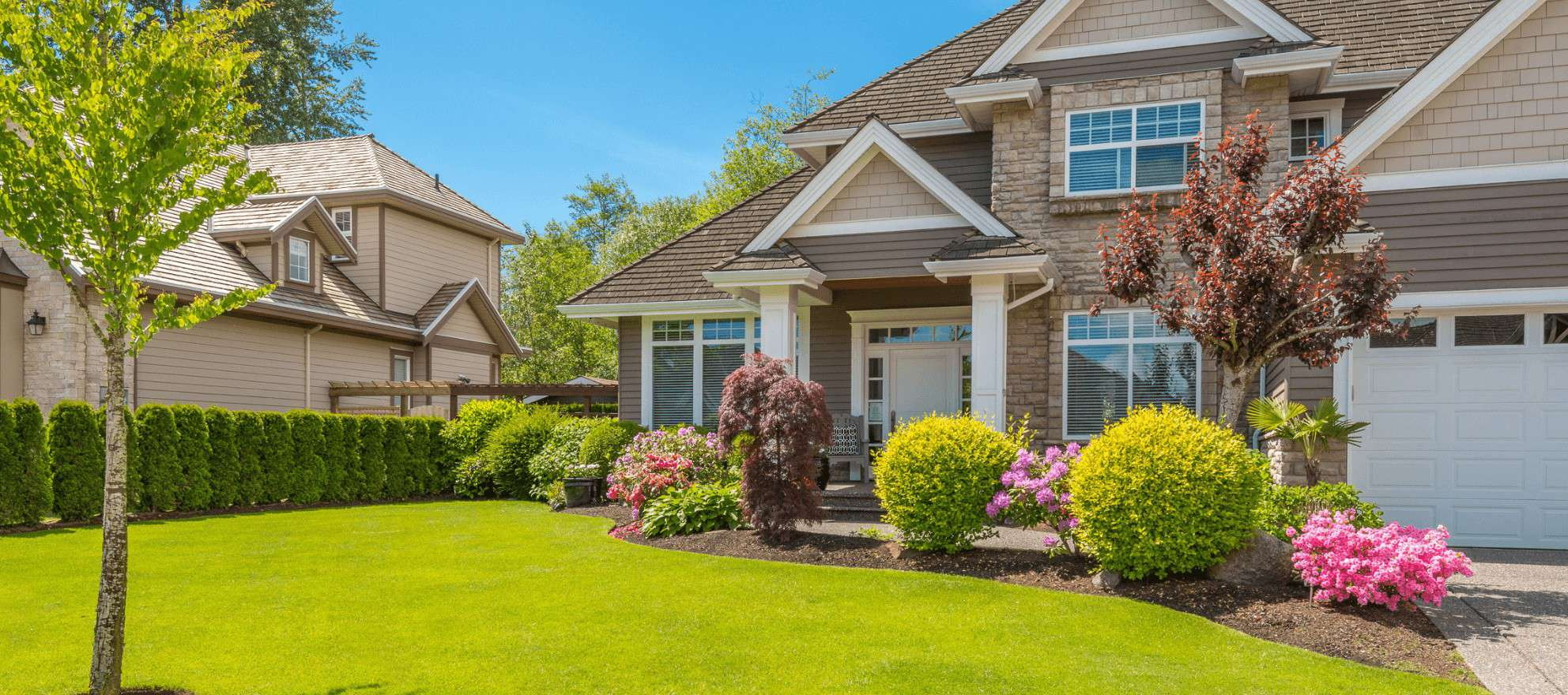 Photo of Increase Your Home Value: Improve Your Curb Appeal