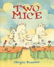 Two Mice Latest Picture Books Starring Animal Characters