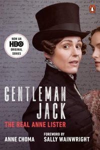 Gentleman Jack (Serie)