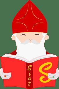 Heeft Sinterklaas een Banaan in zijn oor?