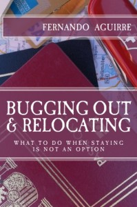 Bugging Out & Relocating