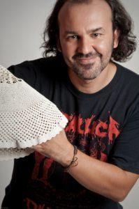 David César