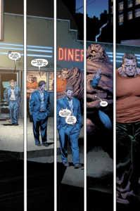 Review Komik Batman #27 (2017)