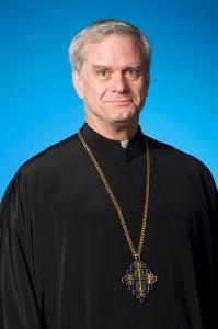 Archpriest Ian G. Pac-Urar
