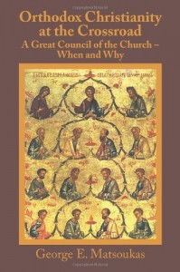 Orthodox Christianity at Crossroad book