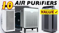 Best Air Purifiers for Home With HEPA Filter