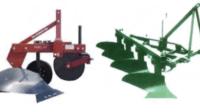 Macam Mesin Pengolahan Tanah