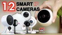 Best Wireless Home Security Cameras 2019