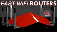 Best Wireless Routers Fast WiFi 802.11ac/ad