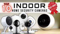 Best Indoor Security Cameras 2020 (Top 10)